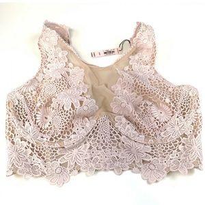 $58.50 NEW NWT Dream Angel Victorias Secret 34DD